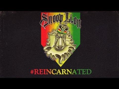 Snoop Lion #Reincarnated Press Conference