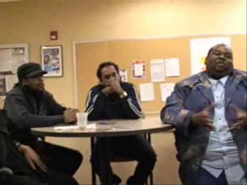 International Reggae Legends and Rising Stars Interview