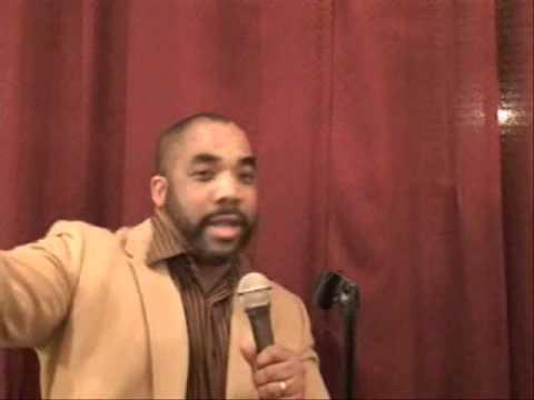 Where's Your Clique? by Hip Hop Motivator Kamal Imani