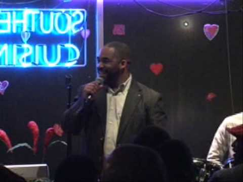 Bless The Mic Elyon Gospel Soul Talent Showcase 2-2013