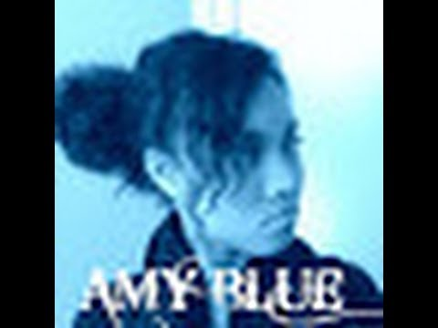 "Amy Blue- ""Sittin' Here"" (Original)"