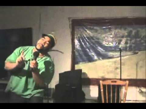 Spoken Word Hip Hop Poetry Video MixTape
