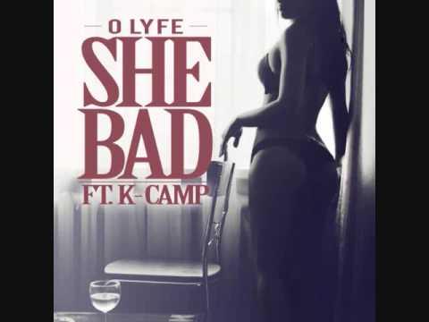Emanon Musiq & DJ Sense presents O Lyfe - She Bad ft K Camp @O_Lyfe @KCamp427 @DJSENSE
