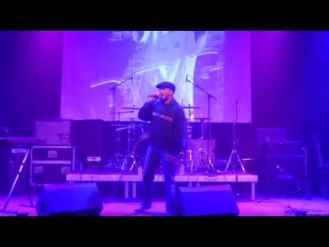 DRG aKa Gran Popz aKa Afoe Swa - live @ Terneuzen 4 januari 2014