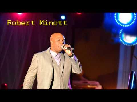 ROBERT MINOTT-  Man a Star