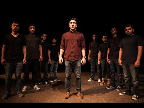 Dear Young Man of Color || Spoken Word