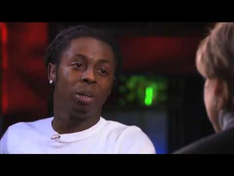 Lil Wayne Interview with Katie Couric Full 11 Min Interview] HD