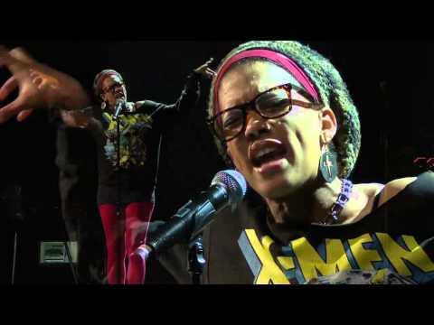 Spoken Word: Janette...ikz - I Am