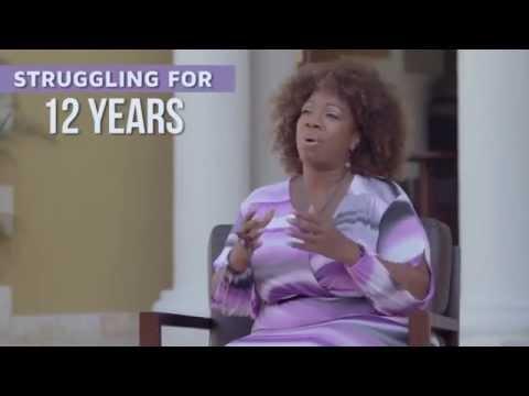 Why We Need to Dream Big by Lisa Nichols