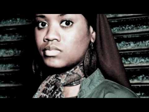 """NEW!!!! 6 FOOT 7 Freestyle by DaMuslimahDiva"" REEEEEEEWIND"