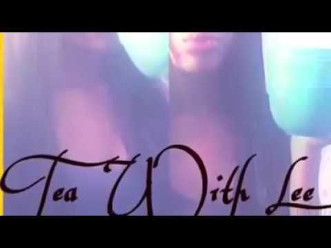 Tea With Lee. Episode 5; The People vs. OJ Simpson