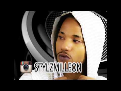 "STYLZ MILLEON ""BOUT MY BREAD"" NEW MIXTAPE FREE AGENT 2016 ""UNDERGROUND PROMO"