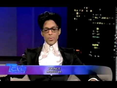 Prince Talks About The Illuminati & Chemtrails