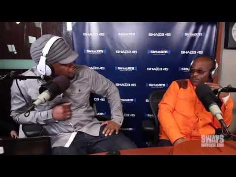 Dame Dash Uncut: Kanye West, Jay-Z, Lee Daniels Lawsuit & Tries Talking Sway Out Of His Hat.