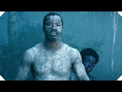 THE BIRTH OF A NATION Movie TRAILER # 2 (2016)