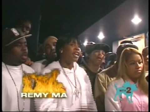 Remy vs Lady Luck (rematch)