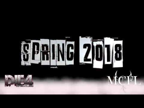 Diar Lansky - Warning(Wack MCs) MCFL Presents