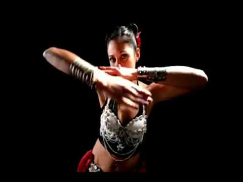 13 Minute Work Out - Pump Up The Bhangra Belly Dance - DJ Kamal Supreme