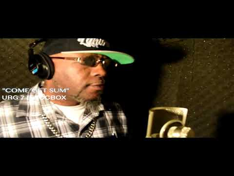 """Urg7 feat:Rocbox  """"Come Get Sum"""" (Official Music Video)"""