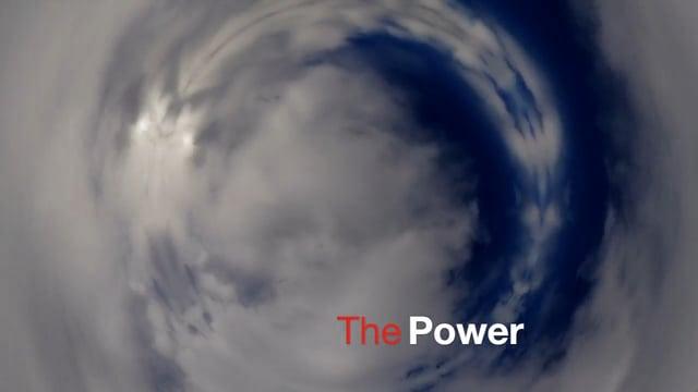 The Power Loopium Feat: Kamal Imani