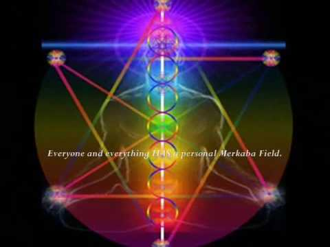 Merkabah: The Chariot of Ascension