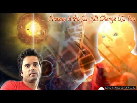 David Sereda & William Henry - Changes in the Sun Will Change Us, Too