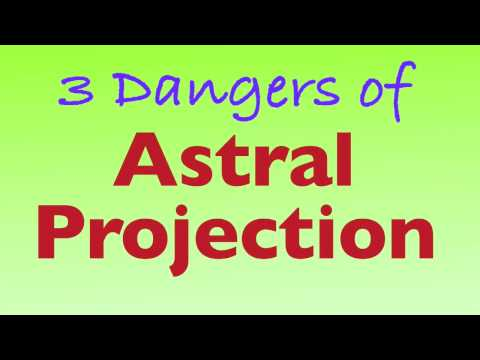 Astral Projection vs. Soul Travel
