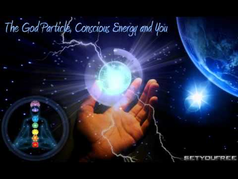 William Henry - The God Particle, Conscious Energy and You