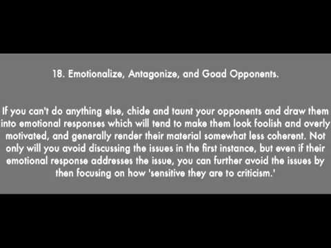 25 Ways To Suppress Truth The Rules of Disinformation.flv