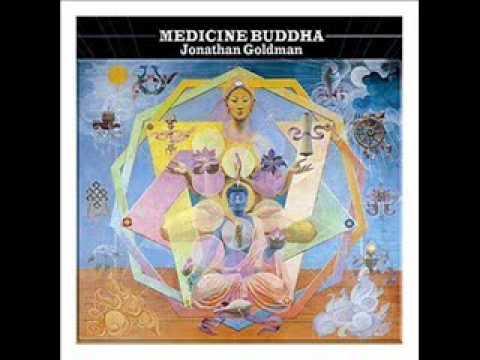 Johathan Goldman - Heart of Wisdom Sutra (Medicine Buddha)