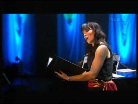 Ave Maria -  Tarja Turunen live In Lahti Finland 2006