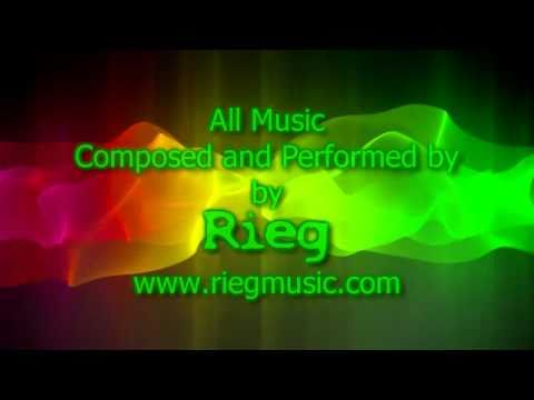 Rieg - The Absynth Ritual
