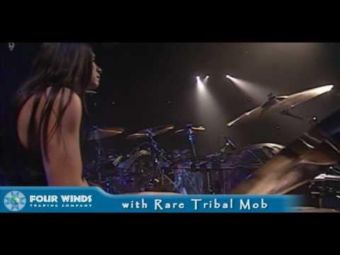 Robert Mirabal - The Dance - long version - FourWinds-Trading.com