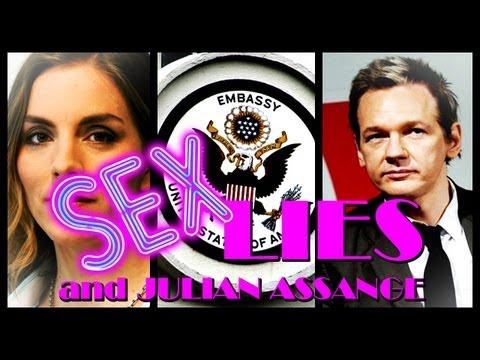 Sex, Lies and Julian Assange