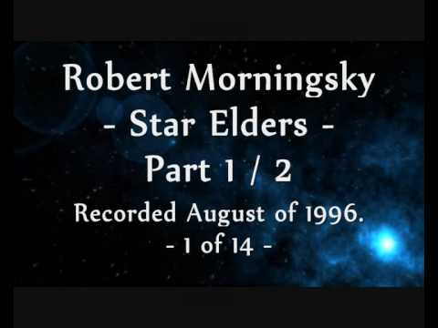 Robert Morningsky-Star Elders Part 1-1/14