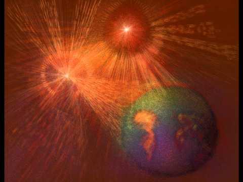 Creative Meditation 34 - Lighthouse Angel - Brahma Kumaris