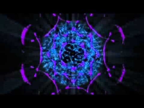 Cymatics, Trance Music and The Sounds of the Planets