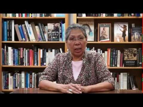 The Lakota Child Rescue Project