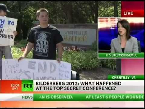 Bilderberg: the covert globalist government?