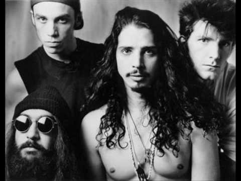 Soundgarden - Like Suicide (Superunknown, studio)