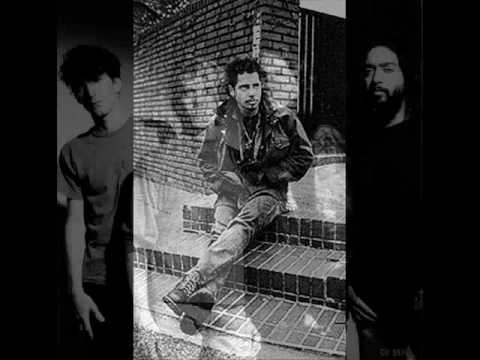 Soundgarden - Tighter & Tighter (Down On The Upside, studio)