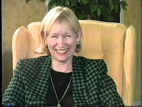 Part 1 of 4 - The Kay Griggs Interviews
