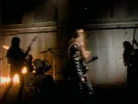 Iron Maiden - Wasting Love