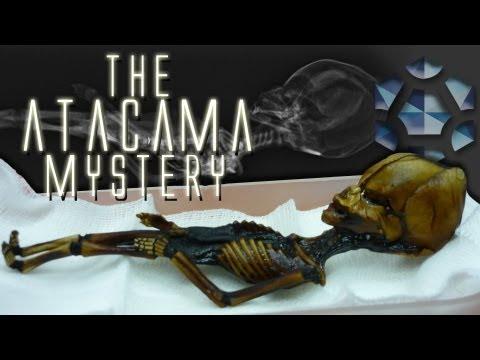 The Atacama Mystery
