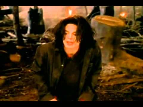 Michael Jackson - Planet Earth _ Earth Song.best video song