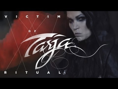 """TARJA """"Victim Of Ritual"""" Official Music Video from """"Colours in The Dark"""" OUT NOW!"""