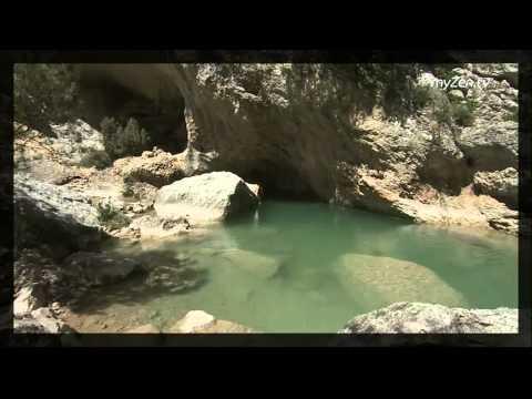 Anugama - Silent Joy + бегущая река.