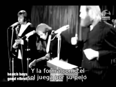 Good Vibrations - The Beach Boys ( Subtitulos en español)