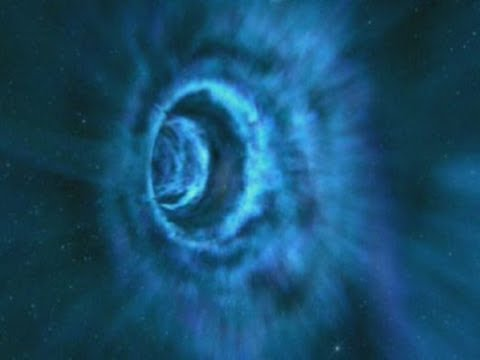 Conspiracy Theories : Time Travel & Stargate Portals