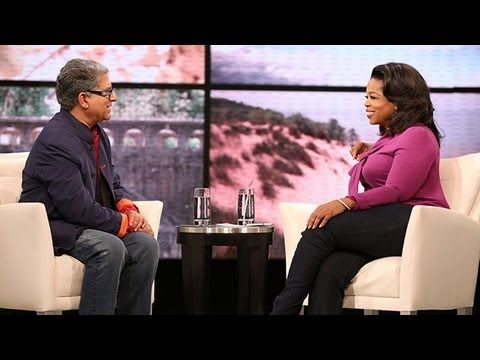 Deepak Chopra's Top 8 Meditation Tips - Super Soul Sunday - Oprah Winfrey Network